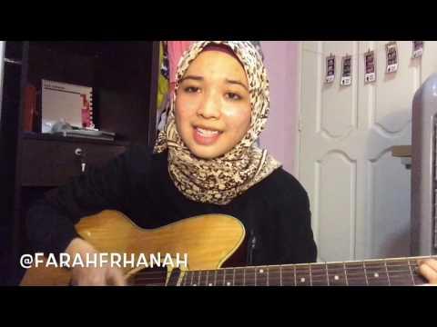 Selamat Tinggal Sayang - Haqiem Rusli (cover)