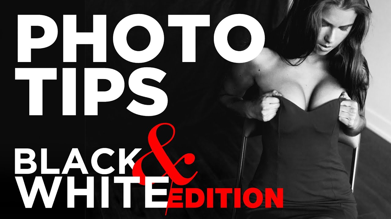 Black and white photography tips how to photo tips