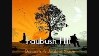 Watch Faubush Hill Red Mandolin video