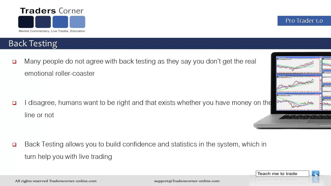 The Ultimate Beginner's Guide to Forex Backtesting « Trading Heroes