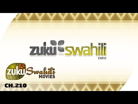 Zuku Swahili CH210