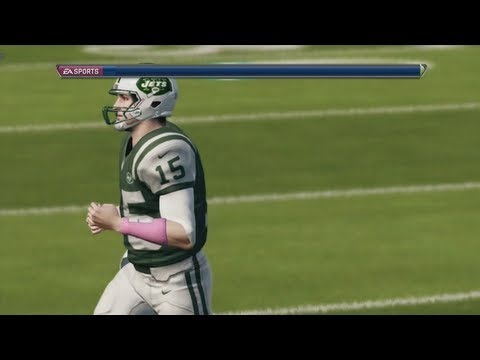 New York Jets CCM Franchise Madden NFL 13 - Going Against Undefeated Colts Team ft Andrew Luck   Madden 13 Franchise Mode   Jets CCM