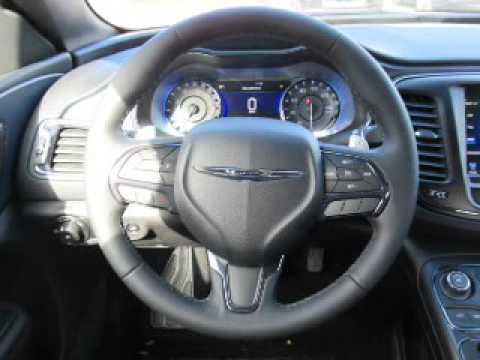 2016 Chrysler 200 - Fayetteville NY