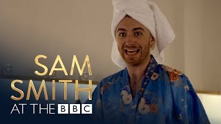 FIRST LOOK: Sam Smith at the BBC - BBC One