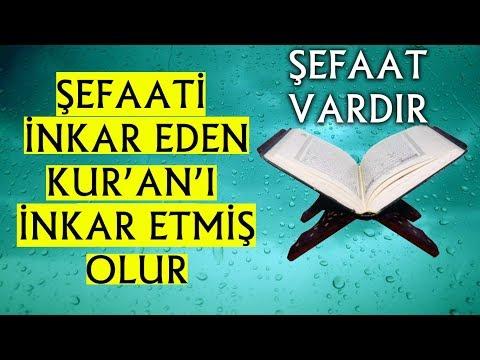 �T VARDIR KUR'AN AYETLERİ İLE SABİTTİR