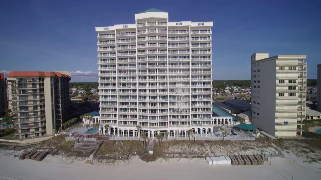 The Princess Iniums Panama City Beach Florida Real Estate For