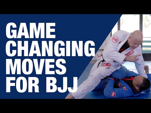 Game Changing moves with Brent Littell