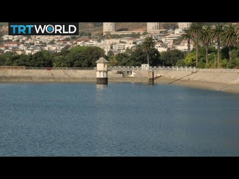 Cape Town Water Crisis: Less water uptake leading to revenue challenges