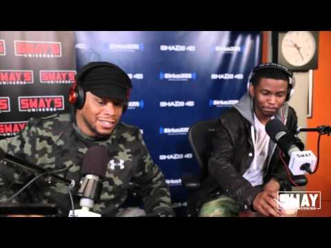 MC to Watch: Nick Grant Spits a Crazy Freestyle on Sway in the Morning