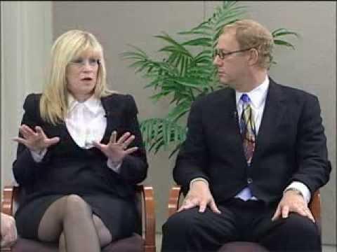 Lake County Legacies - Ed & Nancy Brown, Ladies and Gentlemen Salon and Spa