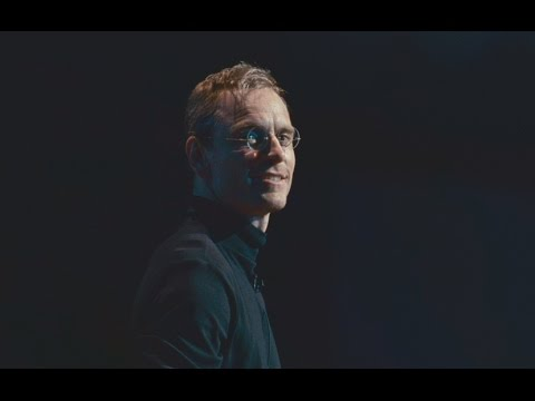 Michael Fassbender Slips into That Famous Black Turtleneck for First Steve Jobs Trailer