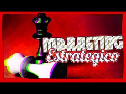 """Presentación de la clase """"Marketing estrategico y marketing operativo"""" de YouTube · Duración:  3 minutos 34 segundos  · Más de 3.000 vistas · cargado el 29.01.2014 · cargado por IEBS Business School"""
