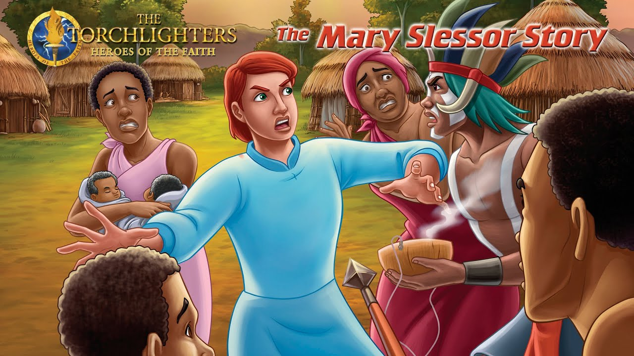 Download The Torchlighters | Episode 20 | The Mary Slessor Story | Alison Pettit | Cosmos Kaguah