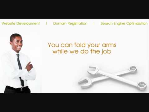 Website Design and Development Johannesburg