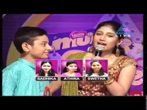 Munch Finals Vishnu KG and Vishnu Krishnan Eliminated