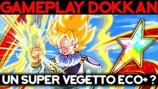 Il vaut quoi Goku Yardrat 100% ? DOKKAN BATTLE