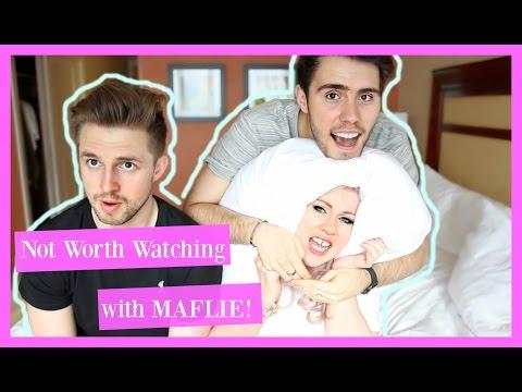 Not Worth Watching w MALFIE!!!