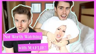 Not Worth Watching w MALFIE!!!
