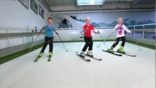 Ski Austria - Indoor Skiing & Snowboarding Toronto, ON - AlpineSlopes.ca