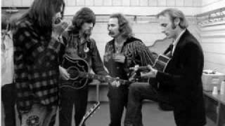 Carried Away - Crosby, Stills and Nash