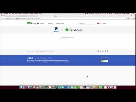 Paypal Sync and QuickBooks Online - ArtesaniBookkeeping