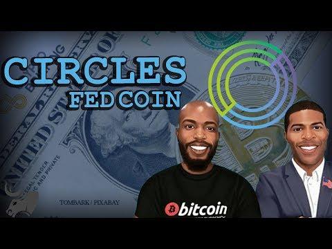 The Gentlemen of Crypto EP. 168 - Circle's FedCoin, LedgerX Bitcoin Savings, Ukraine Crypto Legal