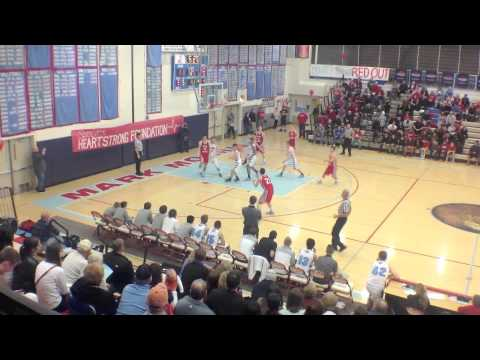 Evan Troy - Mark Morris High School, Longview, WA