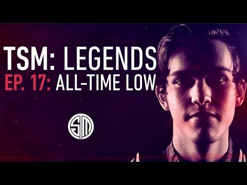 TSM: LEGENDS - Episode 17 - All-Time Low