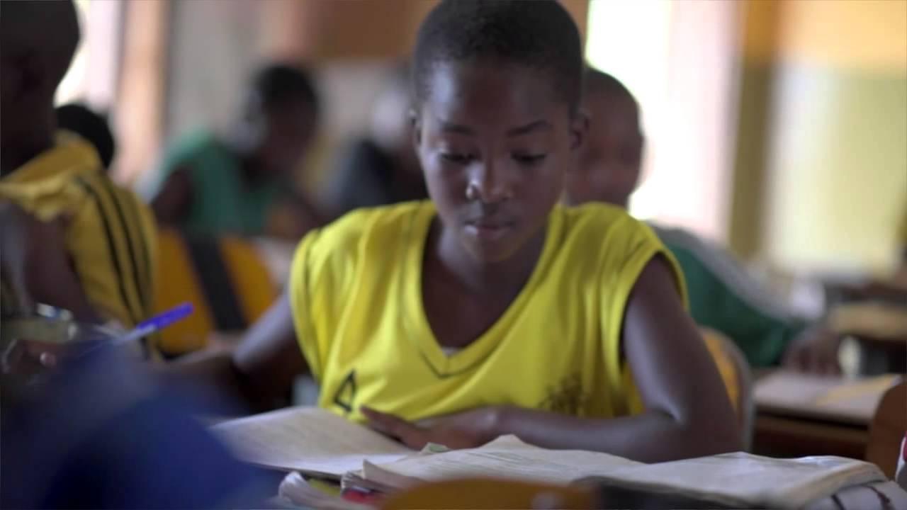 African Children's Choir  - Celebrating 30 years