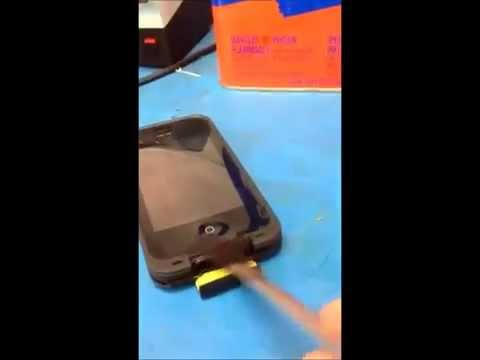 how to fix volume on iphone how to fix iphone 4 no volume bar 5106