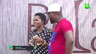 Mzbel on ATUU with Abeiku Santana