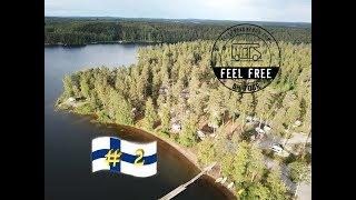 Womo Finnland Rundreise #2 - Lappeenranta-Imatra-PUNKAHARJU CAMPING