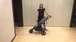 видео Valco Baby Snap 4 Ultra отличная прогулочная коляска