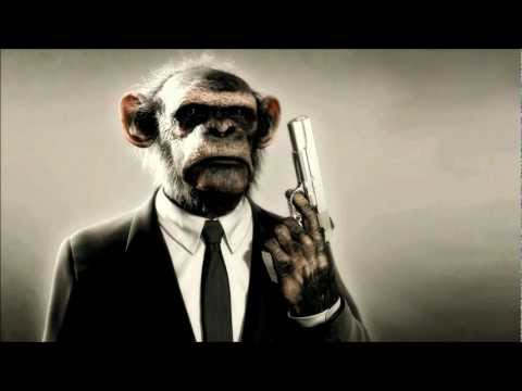 Chef'Special - Biggest Monkey [HD]