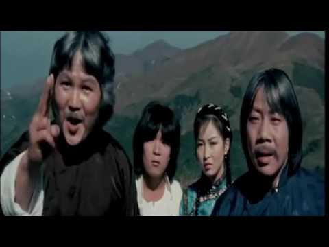 Incredible Kung Fu Master with Sammo Hung and Wei Tung
