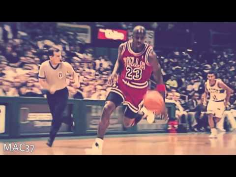 Michael Jordan Mix   Greatness