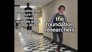 SCP Memes | #291