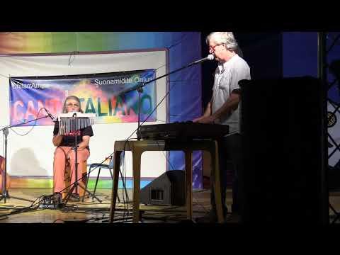 PONTE VECCHIO - testo e musica Mario Costanzi