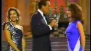 Entrevista a Cecilia Bolocco - Miss Universo 1987