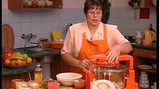 Кулинария аэрогриля - Кекс