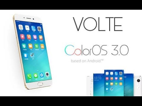 (VOLTE) How To Install New ColorOs 3.0 oppo Rom for Redmi2/prime