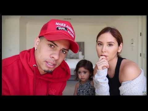 THE ACE FAMILY GOES OFF ON TROYCETV & HATERS ABOUT THE CHARITY EVENT