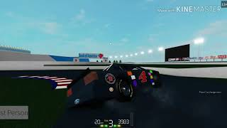 New Nascar cars in Roblox! They are Awesome!