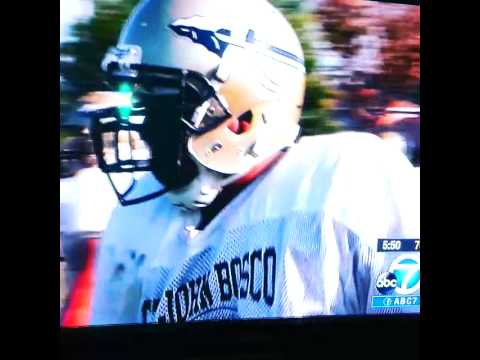 Chandler Leniu interview on channel ABC7