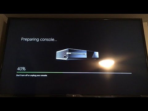 Reset Xbox One To Factory Settings - HOW TO GUIDE 2018