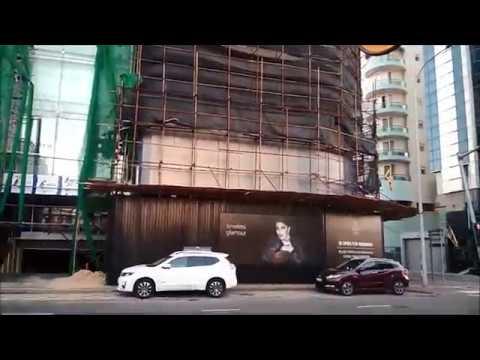 Colombo - Primeiras Impressões (Colombo- First impressions)