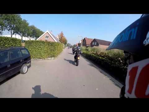 brommer scooter meeting nieuwegein !