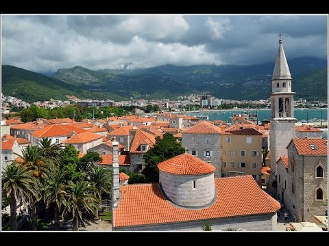 The most popular attractions Budva (Montenegro). Travel & Leisure. Guide