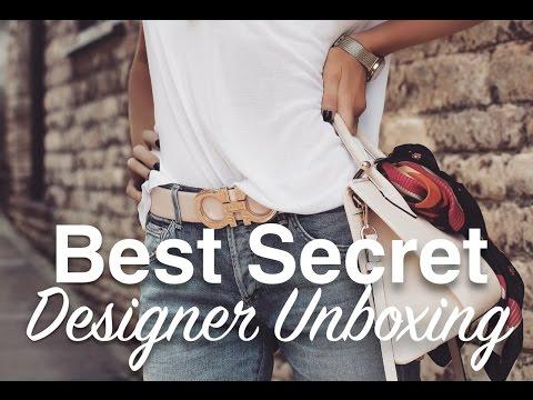 BestSecret nieuwsbrief met laatste trends | 70% korting