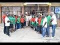 Journée porte ouverte à la Radio Isanganiro